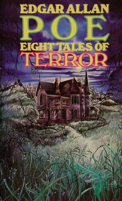 Edgar Allan Poe: Eight Tales of Terror