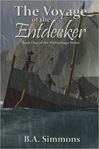 The Voyage of the Entdecker