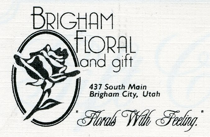 Brigham Floral and Gift