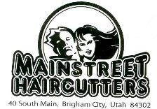 Annette at Main Street Haircutters